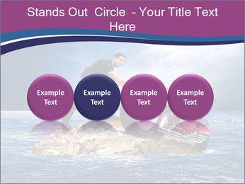 0000063089 PowerPoint Template - Slide 76