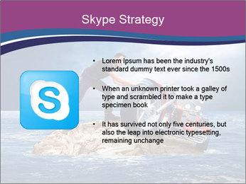 0000063089 PowerPoint Templates - Slide 8