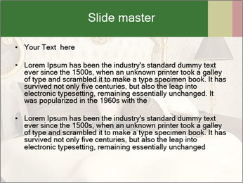 0000063090 PowerPoint Templates - Slide 2