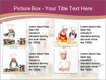 0000063092 PowerPoint Templates - Slide 14