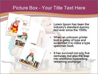 0000063092 PowerPoint Templates - Slide 17