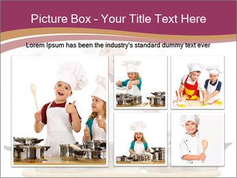 0000063092 PowerPoint Templates - Slide 19