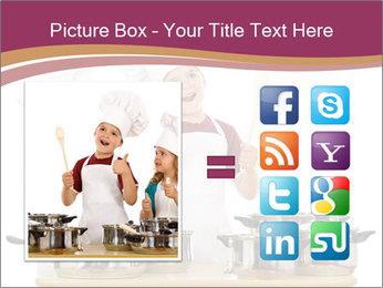 0000063092 PowerPoint Templates - Slide 21
