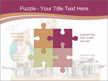 0000063092 PowerPoint Templates - Slide 43