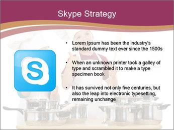 0000063092 PowerPoint Templates - Slide 8