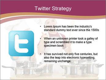 0000063092 PowerPoint Templates - Slide 9