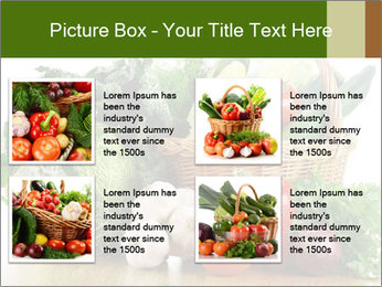 0000063093 PowerPoint Template - Slide 14