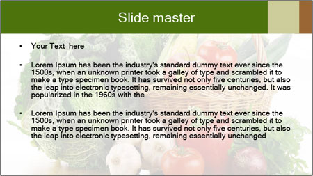 0000063093 PowerPoint Template - Slide 2