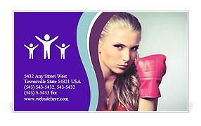 0000063095 Business Card Templates