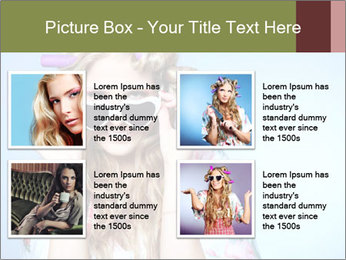 0000063096 PowerPoint Templates - Slide 14