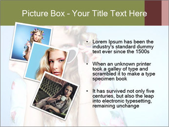 0000063096 PowerPoint Templates - Slide 17