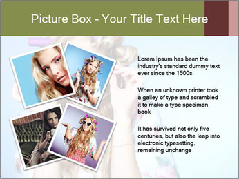 0000063096 PowerPoint Templates - Slide 23
