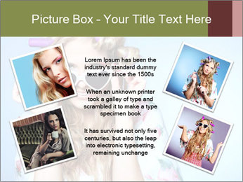 0000063096 PowerPoint Templates - Slide 24