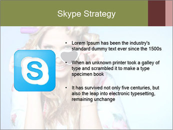0000063096 PowerPoint Templates - Slide 8