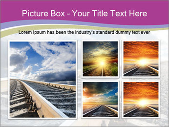 0000063103 PowerPoint Templates - Slide 19