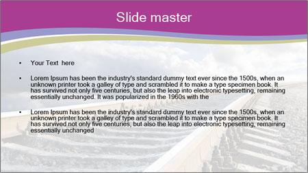 0000063103 PowerPoint Template - Slide 2
