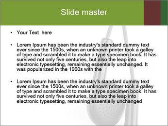 0000063106 PowerPoint Templates - Slide 2