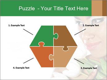 0000063109 PowerPoint Templates - Slide 40