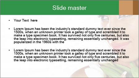 0000063109 PowerPoint Template - Slide 2