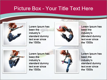 0000063112 PowerPoint Templates - Slide 14