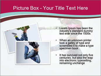 0000063112 PowerPoint Templates - Slide 20
