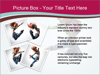 0000063112 PowerPoint Templates - Slide 23