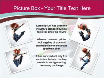 0000063112 PowerPoint Templates - Slide 24