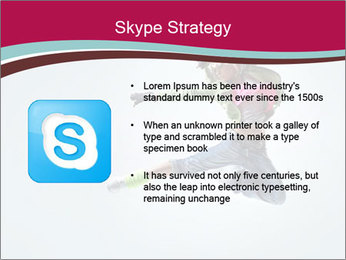 0000063112 PowerPoint Templates - Slide 8