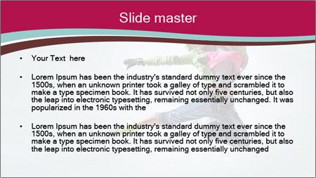 0000063112 PowerPoint Template - Slide 2