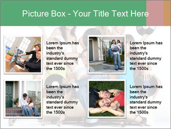 0000063114 PowerPoint Templates - Slide 14