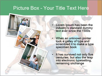 0000063114 PowerPoint Templates - Slide 17