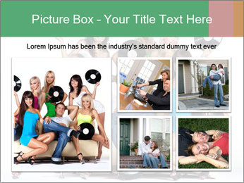 0000063114 PowerPoint Templates - Slide 19