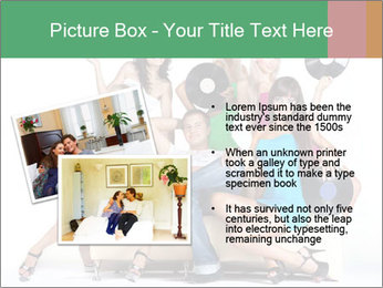 0000063114 PowerPoint Templates - Slide 20