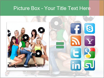 0000063114 PowerPoint Templates - Slide 21