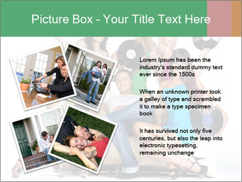 0000063114 PowerPoint Templates - Slide 23
