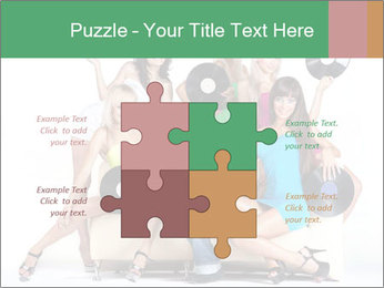 0000063114 PowerPoint Templates - Slide 43