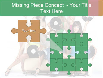 0000063114 PowerPoint Templates - Slide 45