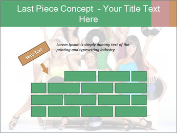 0000063114 PowerPoint Templates - Slide 46