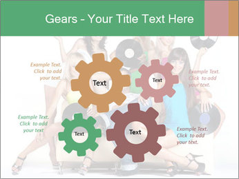 0000063114 PowerPoint Templates - Slide 47