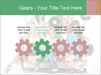 0000063114 PowerPoint Templates - Slide 48
