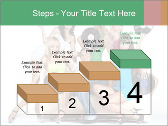 0000063114 PowerPoint Templates - Slide 64