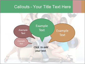 0000063114 PowerPoint Templates - Slide 73
