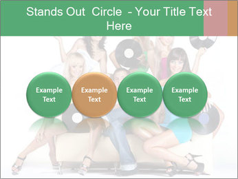 0000063114 PowerPoint Templates - Slide 76