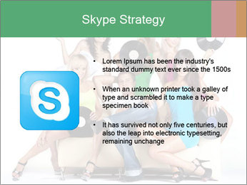 0000063114 PowerPoint Templates - Slide 8