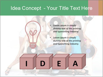 0000063114 PowerPoint Templates - Slide 80