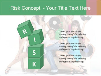 0000063114 PowerPoint Templates - Slide 81