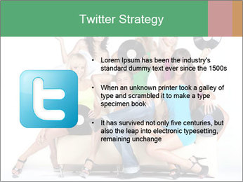 0000063114 PowerPoint Templates - Slide 9