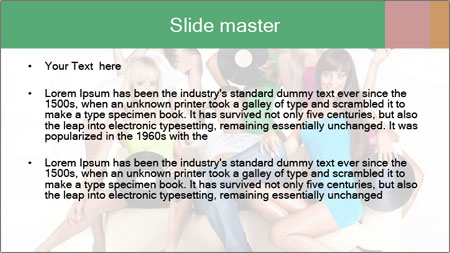 0000063114 PowerPoint Template - Slide 2