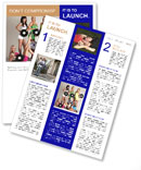 0000063115 Newsletter Templates