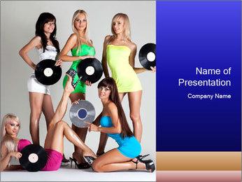0000063115 PowerPoint Template - Slide 1